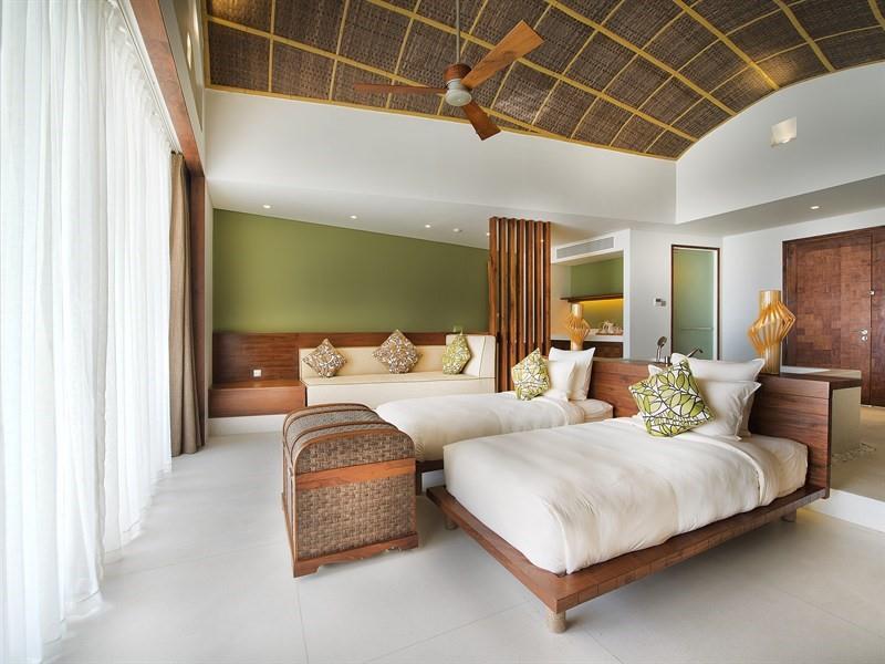 4 cách lựa chọn quạt trần cho phòng ngủ hợp lí
