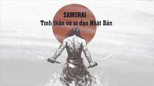 tinh than samurai
