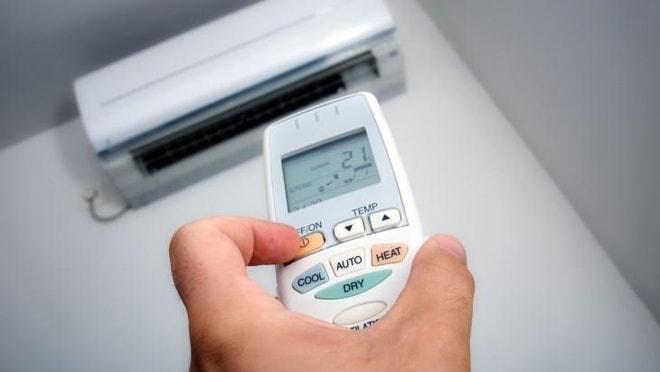 sử dụng điều hòa có thể gây tốn điện cho căn phòng bạn