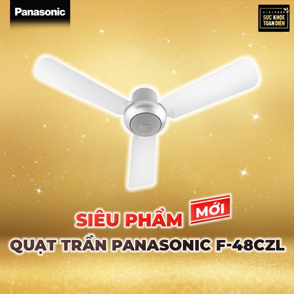 quat tran panasonic f 48czl